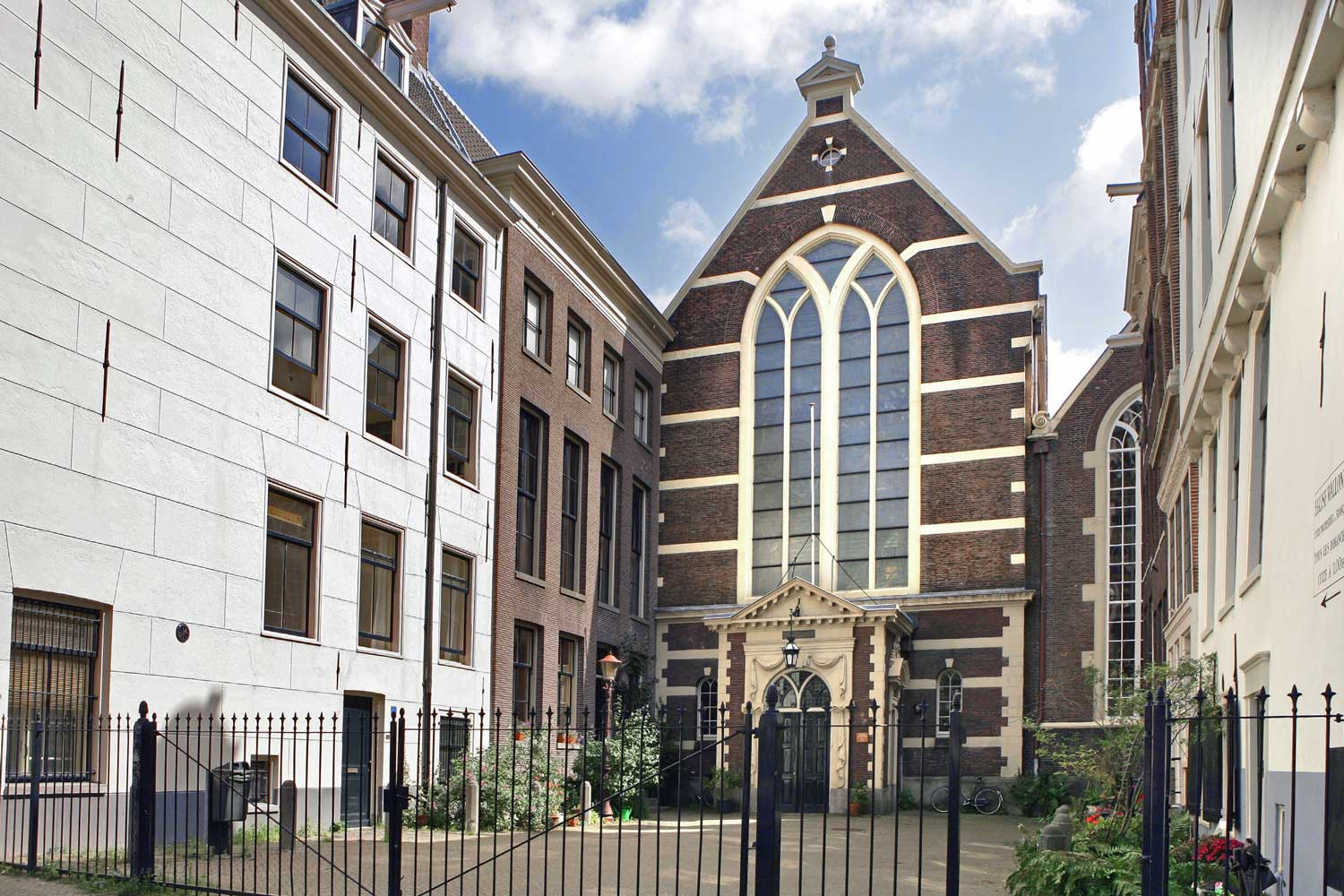 De Matthäus Passion concert in Amsterdam op 18 april 2019 in de Waalse Kerk door barokspecialisten Ribattuta Musica