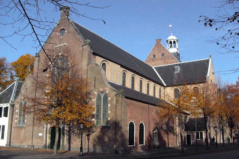 De Matthäus Passion concert in Utrecht op 14 april 2019 in de Janskerk door barokspecialisten Ribattuta Musica
