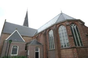 De Matthäus Passion concert in Voorburg op 19 april 2019 in de Oude Kerk door barokspecialisten Ribattuta Musica
